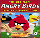 Angry birds HD guide ebook