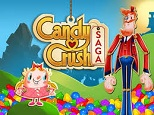 Candy Crush ebook